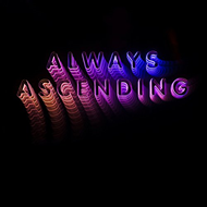 Always Ascending - Limited Edition (VINYL - Pink)
