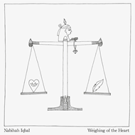 Weighing Of The Heart (VINYL)