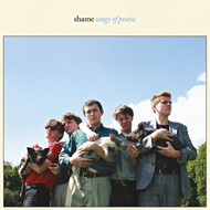 Songs Of Praise - Limited Edition (VINYL - Coloured)