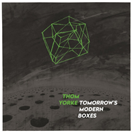 Tomorrow's Modern Boxes (VINYL)