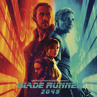 Produktbilde for Blade Runner 2049 - Original Motion Picture Soundtrack (VINYL - 2LP)