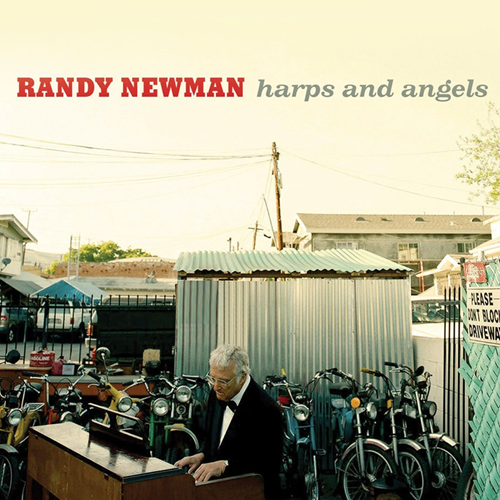 Harps And Angels (VINYL)