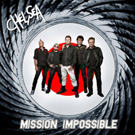 Mission Impossible (VINYL)