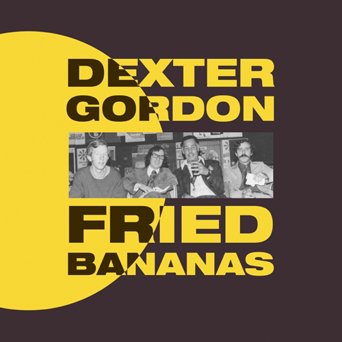 Fried Bananas (VINYL)