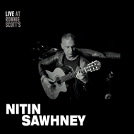 Live At Ronnie Scott's (VINYL)