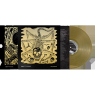 Ixnay On The Hombre - Limited Edition (VINYL - Opaque Gold)