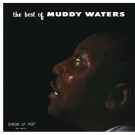 Produktbilde for The Best Of Muddy Waters (VINYL - 180 gram)