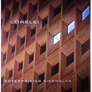Enterprising Sidewalks (VINYL)