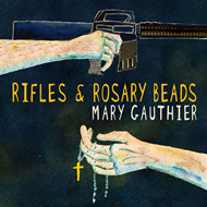 Rifles & Rosary Beads (VINYL)
