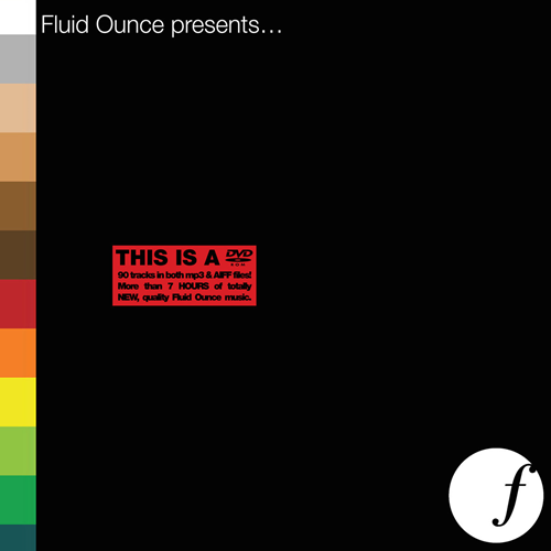 Fluid Ounce Presents (VINYL)
