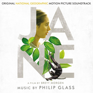 Jane - Original National Geographic Motion Picture Soundtrack (VINYL - 2LP - 180 gram)