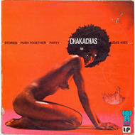 The Chakachas (VINYL - 180 gram)