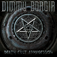 Death Cult Armageddon - Limited Edition (VINYL - 2LP)