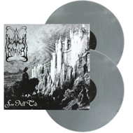 For All Tid - Limited Edition (VINYL - 2LP - 180 gram - Silver)