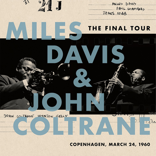 The Final Tour: Copenhagen, March 24, 1960 (VINYL)
