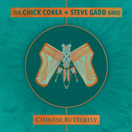 Chinese Butterfly (VINYL - 3LP)