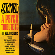Stoned - A Psych Tribute To The Rolling Stones (VINYL)