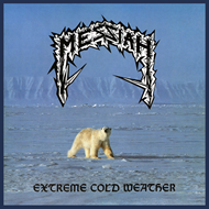 Extreme Cold Weather (VINYL - 2LP)