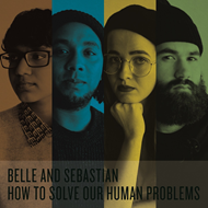 "How To Solve Our Human Problems (Parts 1-3) (VINYL - 3 x 12"")"