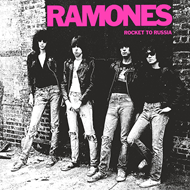 Rocket To Russia (Remastered) (VINYL)