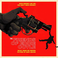 The Friends Of Eddie Coyle - Music From The Motion Picture (VINYL)