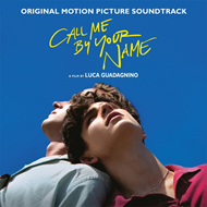 Produktbilde for Call Me By Your Name - Original Motion Picture Soundtrack (VINYL - 2LP - 180 gram)