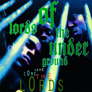 Here Come The Lords (VINYL - 2LP - 180 gram)
