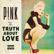 The Truth About Love (VINYL - 2LP - 180 gram - Colored)