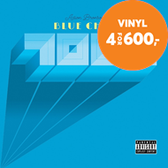 Produktbilde for Blue Chips 7000 (VINYL)