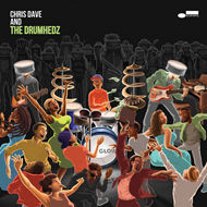 Chris Dave And The Drumheadz (VINYL)