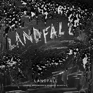 Produktbilde for Landfall (VINYL - 2LP)