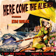 Here Come The Aliens (VINYL)