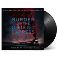 Murder On The Orient Express - Original Motion Picture Soundtrack (VINYL - 2LP - 180 gram)