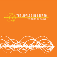 Produktbilde for Velocity Of Sound (VINYL)