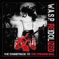 Re-Idolized - The Soundtrack To The Crimson Idol (VINYL - 2LP + DVD)