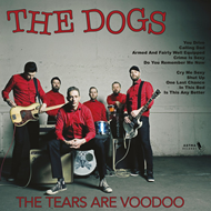 Produktbilde for The Tears Are Voodoo (VINYL)