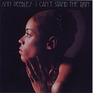 Produktbilde for I Can't Stand The Rain (VINYL)
