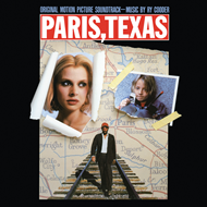 Paris, Texas - Limited Edition (VINYL - Clear)