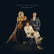 Produktbilde for Twentytwo In Blue (VINYL)