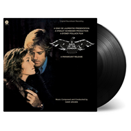 3 Days Of Ther Condor - Original Soundtrack Recording (VINYL - 180 gram)