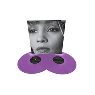 I Wish You Love: More From The Bodyguard (VINYL - 2LP - Purple)