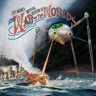 Produktbilde for The War Of The Worlds (VINYL - 2LP)