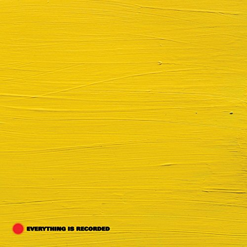 Everything Is Recorded (VINYL)