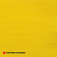 Everything Is Recorded - Limited Edition (VINYL - Yellow)
