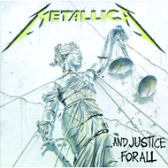 ...And Justice For All (VINYL - 2LP - 180 gram)