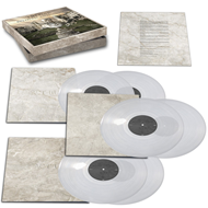 Beloved Antichrist - Limited Edition (VINYL - 6LP - Clear)