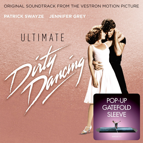 Ultimate Dirty Dancing Original Soundtrack From The