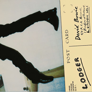 Lodger (Remastered) (VINYL)