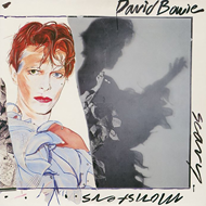 Scary Monsters (And Super Creeps) (Remastered) (VINYL)