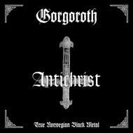 Antichrist - Limited Edition (VINYL - White)